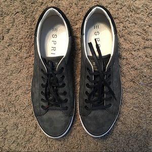 Choose SZ//color Details about  /Esprit Women/'s Edine Sneaker